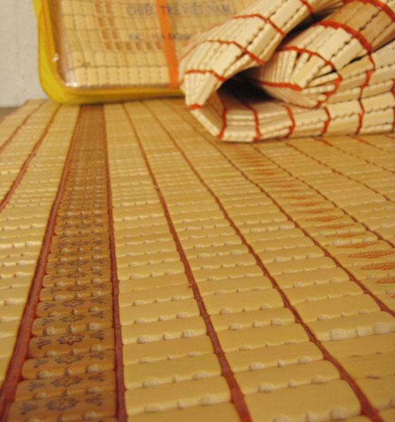 Chiếu trúc hạt vàng đẹp và bền
