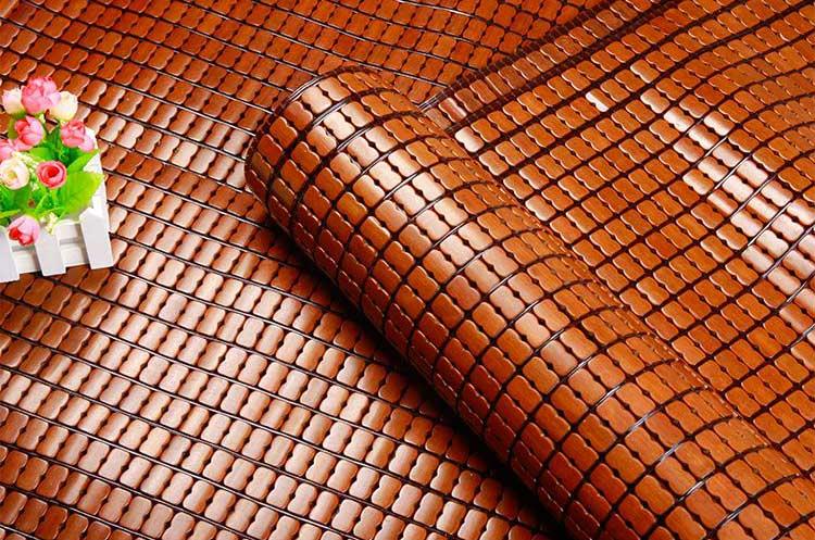 Chiêu trúc hạt nâu - Tinh tế tới từng góc cạnh
